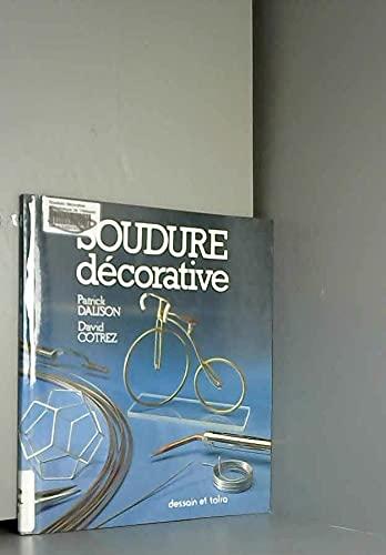 9782249280337: Soudure decorative