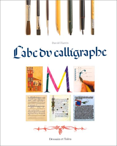 9782249300110: L'ABC du calligraphe