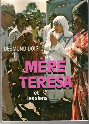 9782249601378: Mother Teresa, her people and her work