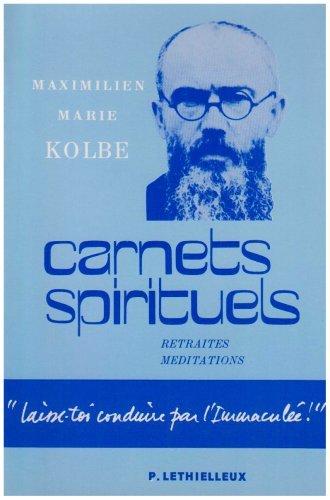 9782249601491: Carnets spirituels