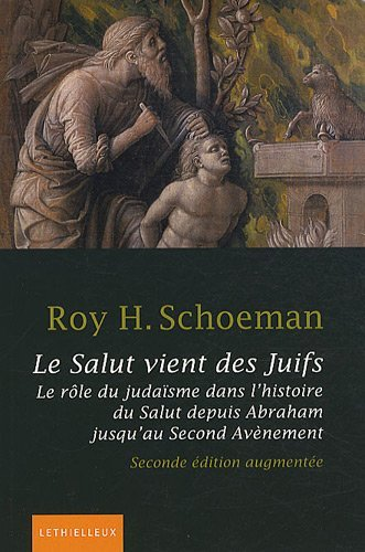 9782249622120: Le Salut vient des Juifs (French Edition)