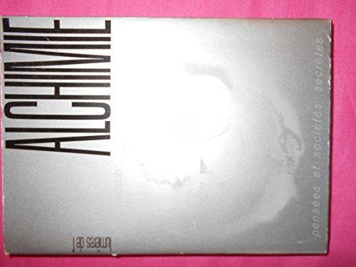 9782250005516: LUMIERES DE L'ALCHIMIE