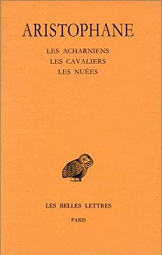 Comà dies, tome 1 : Introduction -: Aristophane