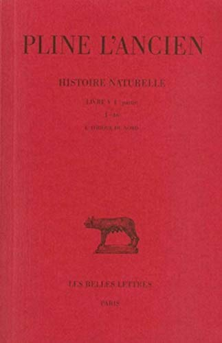 9782251011530: Histoire Naturelle: (Géographie: L'Afrique du Nord): 245