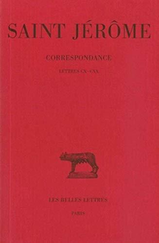 9782251012209: Correspondance, tome 6, lettres CX-CXX