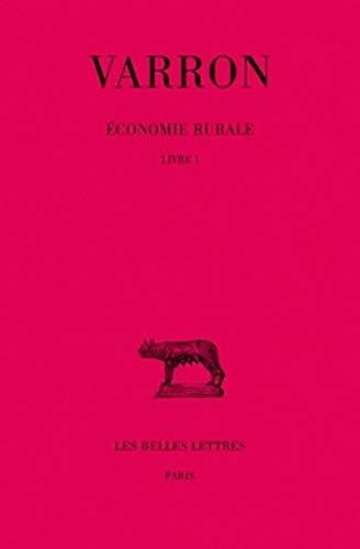9782251012964: Économie rurale (Collection Des Universites de France Serie Latine) (French Edition)