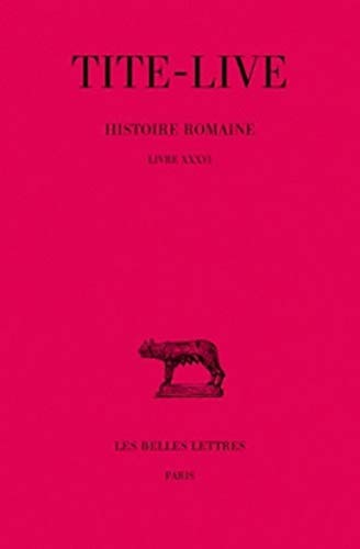 Histoire romaine Tome 26 Livre XXXVI: Tite-Live