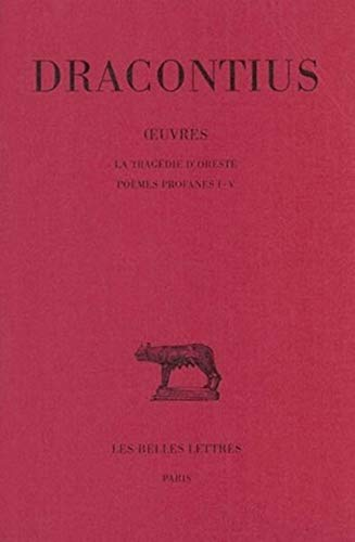 9782251013824: Oeuvres (Collection Des Universites de France Serie Latine) (French Edition)