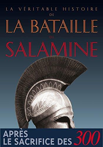 VERITABLE HISTOIRE BATAILLE DE SALAMI: MALYE JEAN