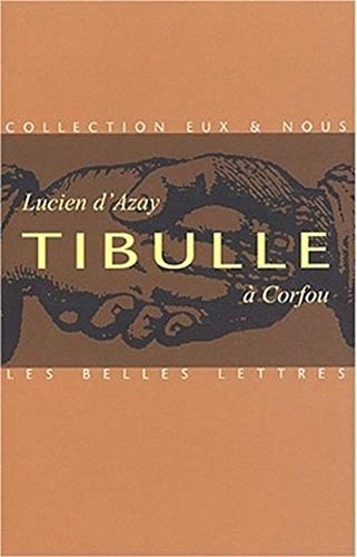 Tibulle à Corfou: Azay, Lucien d'