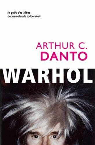 9782251200125: Andy Warhol (Le Gout Des Idees) (French Edition)
