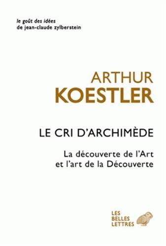 9782251200163: Le Cri d'Archimède