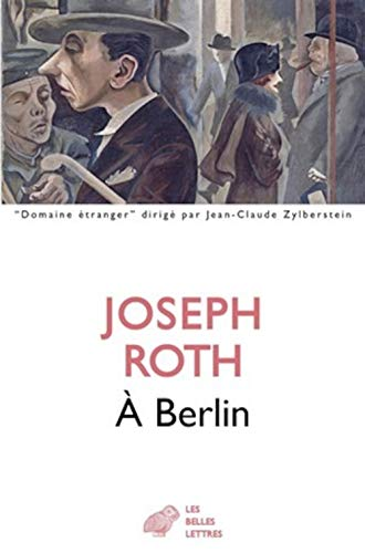 9782251210131: A Berlin (Domaine Etranger) (French Edition)