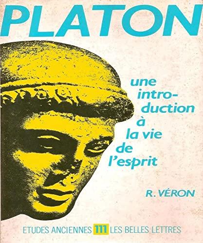 9782251326290: Platon: Une introduction à la vie de l'esprit