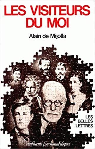 9782251334127: Les Visiteurs Du Moi: Fantasmes D'Identification. (Confluents Psychanalytiques) (French Edition)