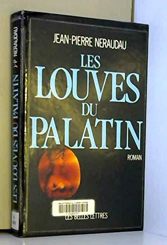 9782251337012: Les Louves du Palatin