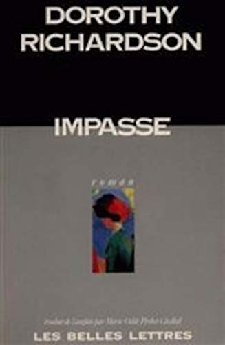9782251337128: Impasse