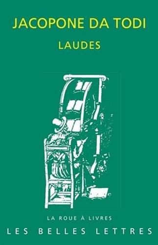 9782251339733: Laudes (La Roue a Livres) (French Edition)