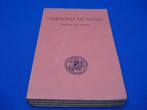 9782251340371: Histoire des Francs