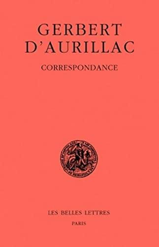 Correspondance (Paperback): Jean-Pierre Callu