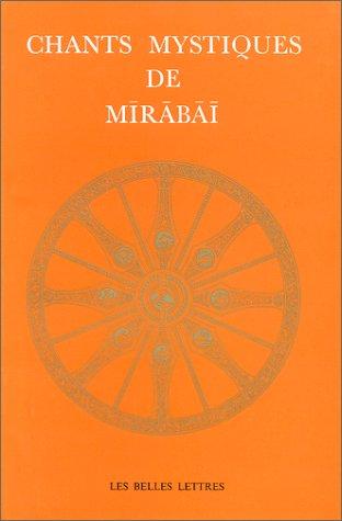 9782251353241: Chants mystiques de Mirabai