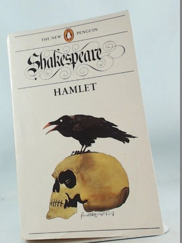 9782251372082: HAMLET (NEW PENGUIN SHAKESPEARE S.)