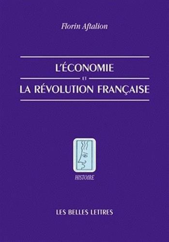 9782251380872: L'�conomie de la r�volution fran�aise