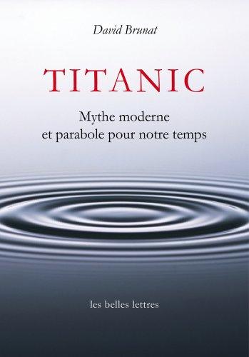 Titanic: Brunat, David
