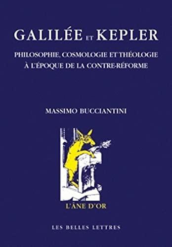 Galilée et Kepler: Bucciantini, Massimo