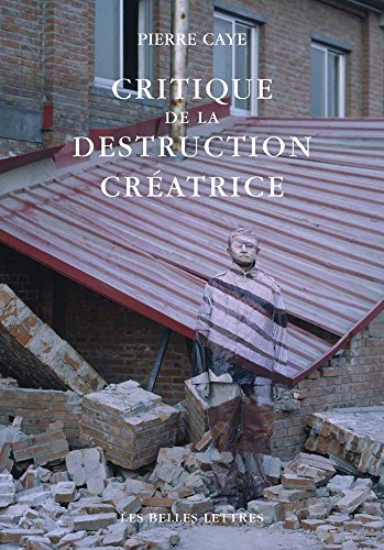 9782251420554: Critique de la destruction créatrice: Production et humanisme