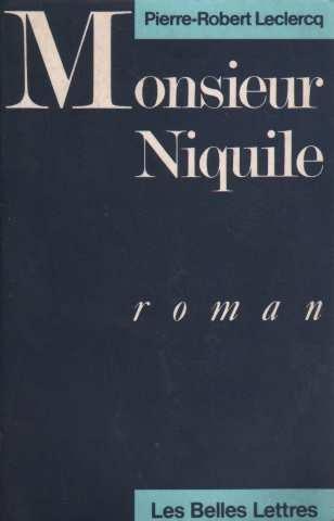 Monsieur Niquile (2251430024) by Pierre-Robert Leclercq
