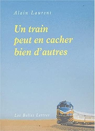 9782251442747: Un Train peut en cacher bien d'autres