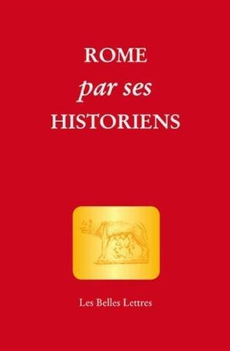 ROME PAR SES HISTORIENS: AZIZA ROUSSET