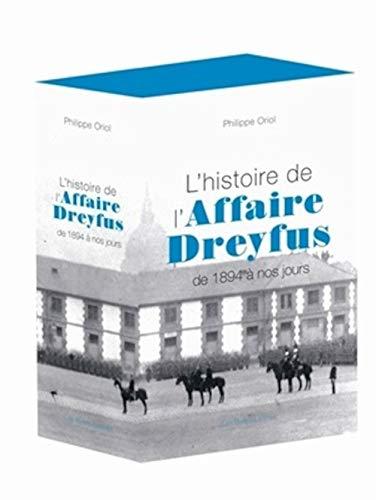 9782251444673: L'Histoire de l'Affaire Dreyfus: De 1894 � nos jours