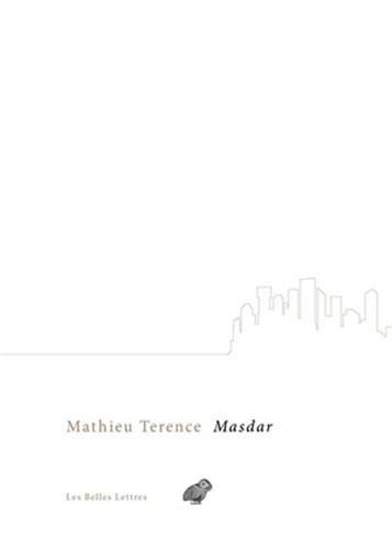 Masdar: Terence, Mathieu
