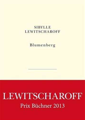 BLUMEMBERG: LEWITSCHAROFF SIBYLL