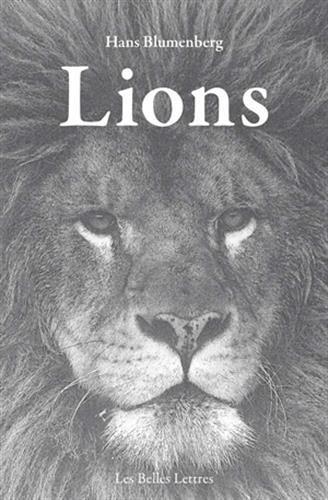 LIONS: BLUMENBERG HANS