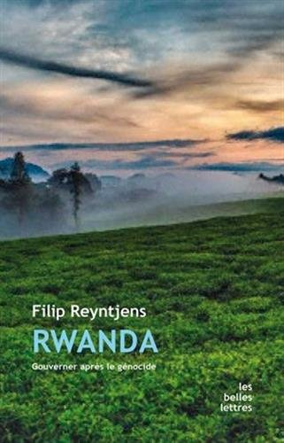 9782251444925: Rwanda : Gouverner apr�s le g�nocide (Romans, Essais, Poesie, Documents)