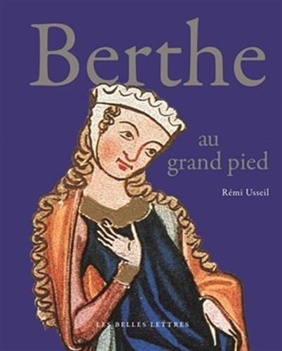 BERTHE AU GRAND PIED: USSEIL REMI