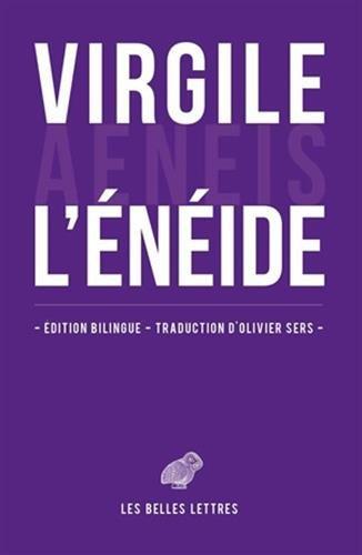 Énéide (L') [edition bilingue]: Virgile
