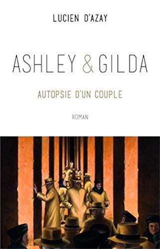 ASHLEY ET GILDA: AZAY LUCIEN -D-