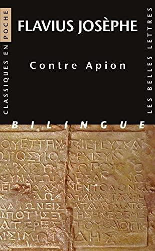 9782251447520: Contre Apion