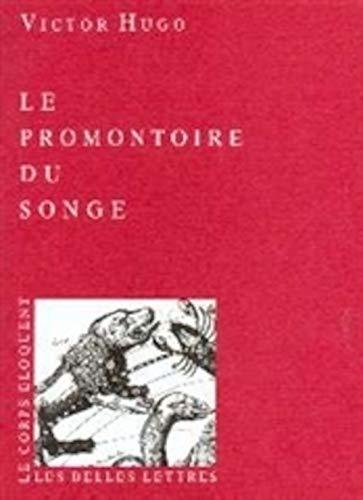 9782251460086: Le Promontoire du songe