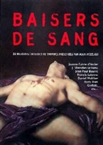 9782251491622: Baisers de sang : 20 histoires �rotiques de vampires