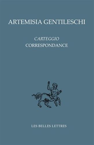 9782251730431: Carteggio/ Correspondance: 38