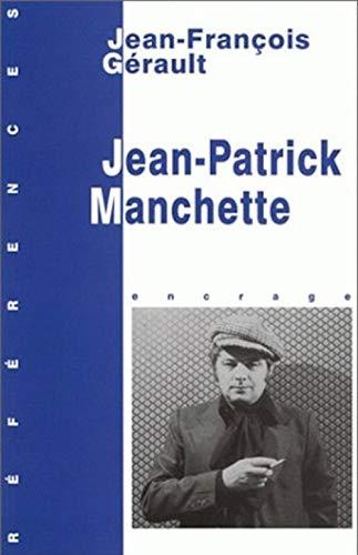 9782251741093: Jean-Patrick Manchette