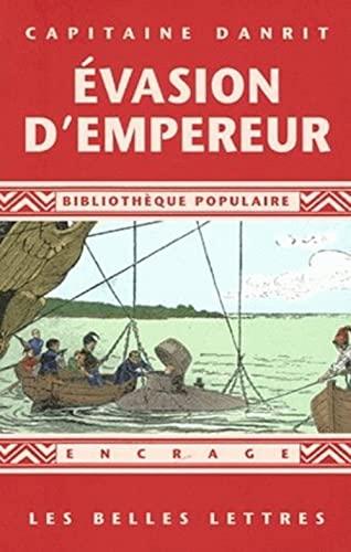 9782251741369: Evasion d'empereur
