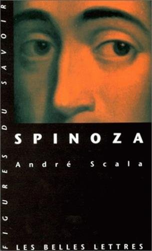 9782251760087: Spinoza (Figures Du Savoir) (French Edition)