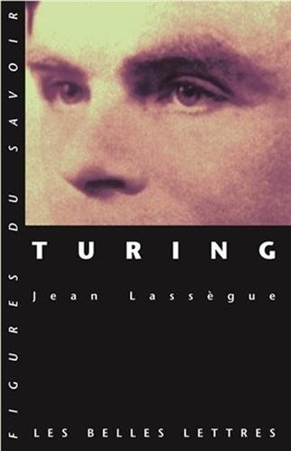 9782251760148: Turing (Figures Du Savoir) (French Edition)