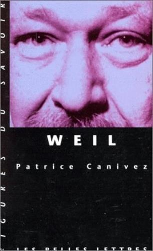 9782251760193: Weil (Documents Des Eglises,) (French Edition)